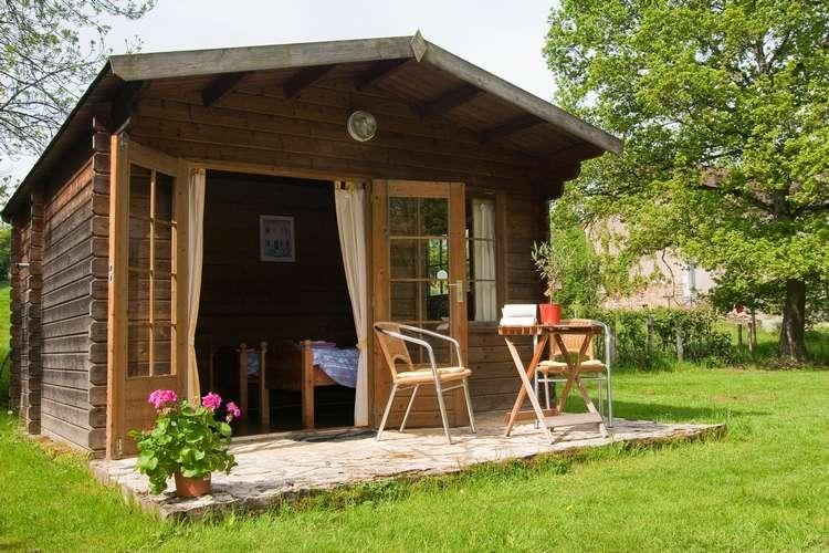 Hotel, Camping Sur Yonne; Kamers Morvan