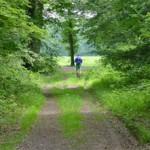 Wandelen in de Morvan