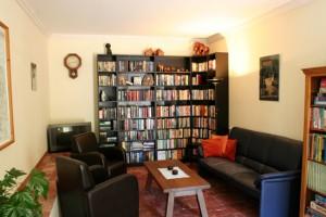 bibliotheek van Sur-Yonne