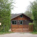 Entree Maison du Bois Tordu